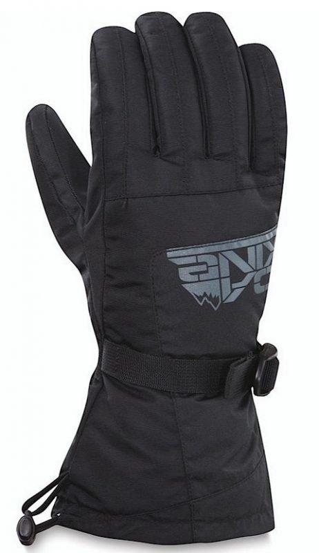Dakine - Talon Glove black