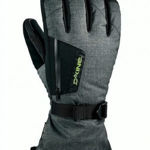 Dakine Titan Glove carbon