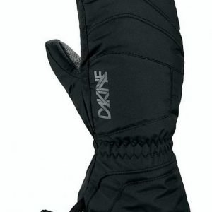 Dakine Tracker Jr Mitt Black
