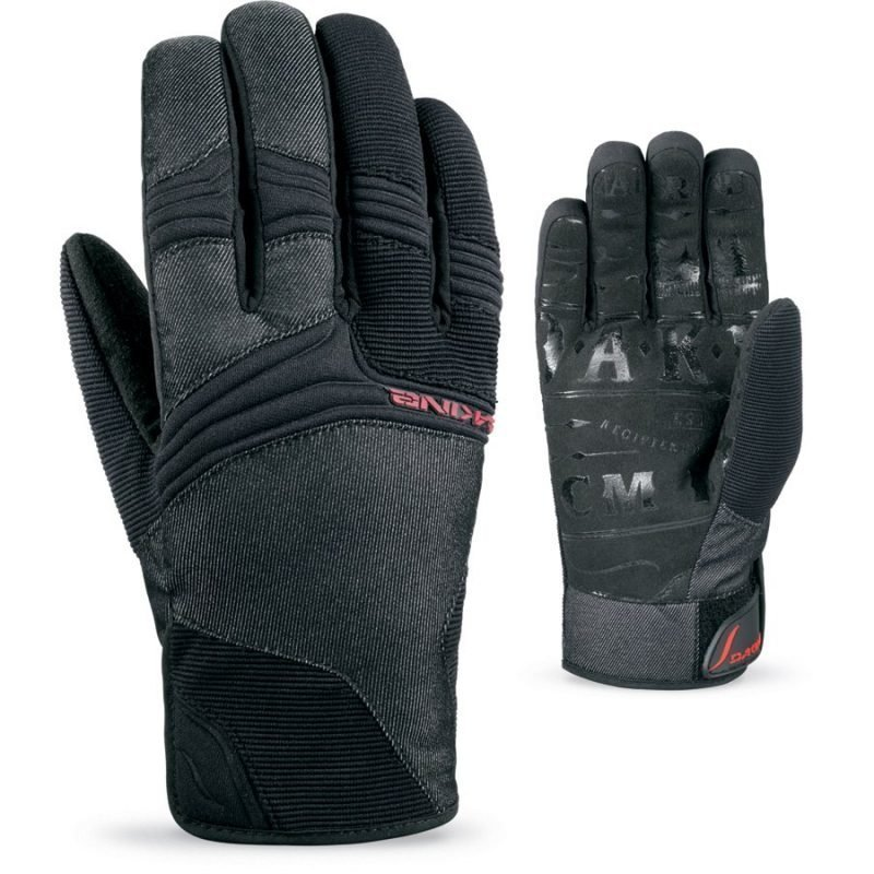 Dakine Viper Glove denim