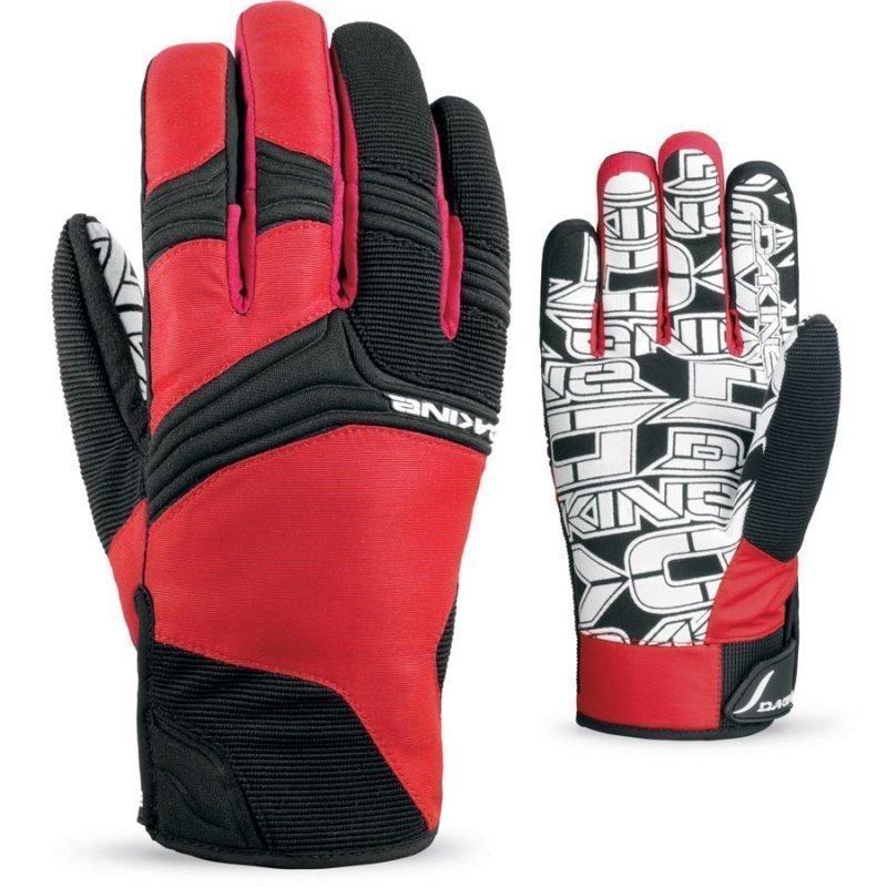 Dakine Viper Glove red