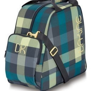 Dakine Womens Boot Bag Devin Checks monokassi