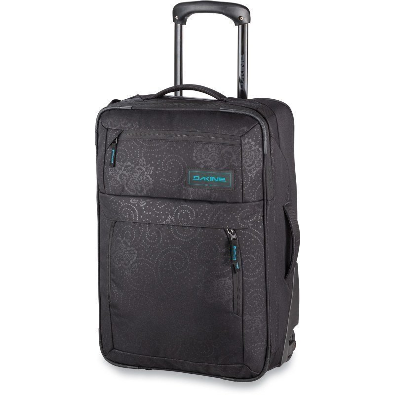 Dakine Women's Carry-on Roller 40L 1SIZE ELLIEII