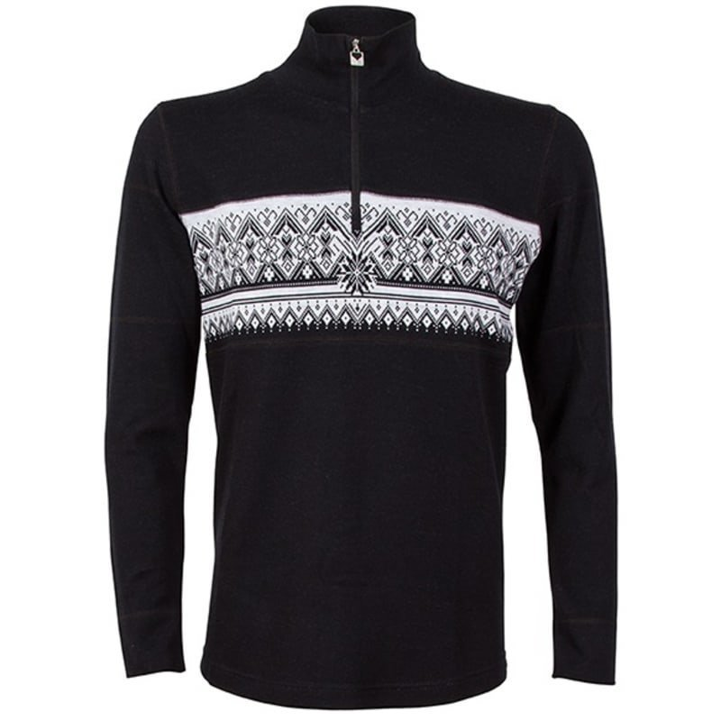 Dale of Norway Rondane Masculine L Black