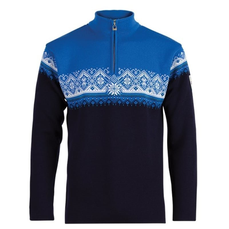 Dale of Norway St. Moritz Masculine Sweater