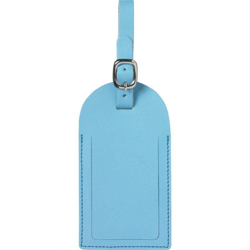 Design Go My Glam Tag tunnistelaatta sininen