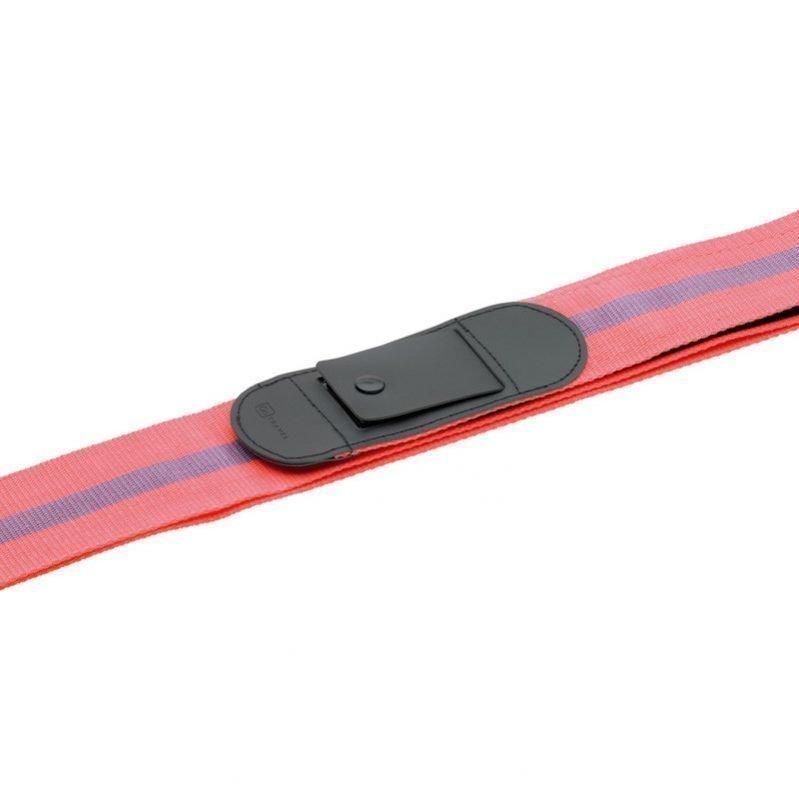 Design Go One Touch tunnisteremmi pinkki