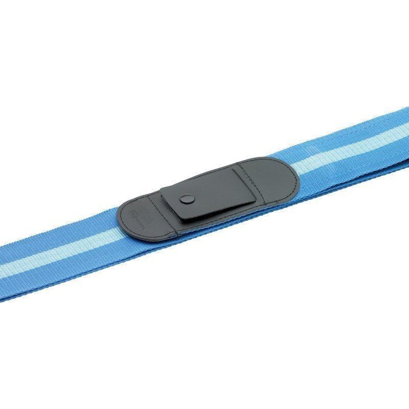 Design Go One Touch tunnisteremmi sininen