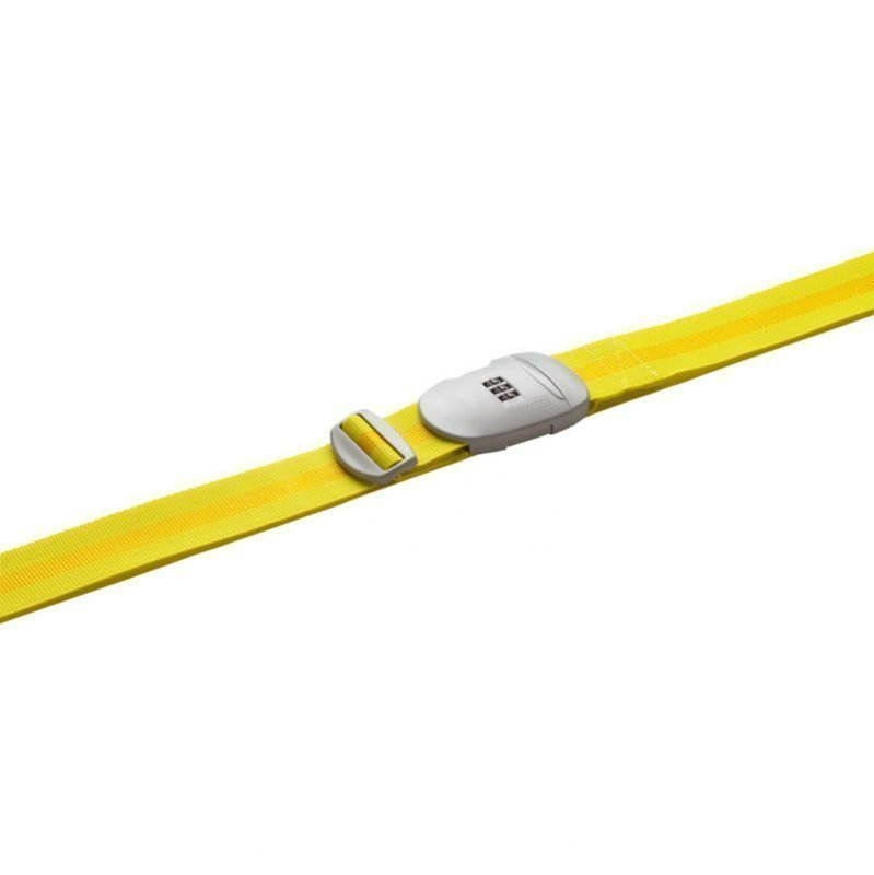 Design Go Strap´n Lock keltainen