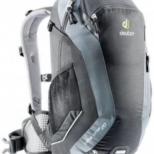 Deuter Bike One 20 Musta/Harmaa