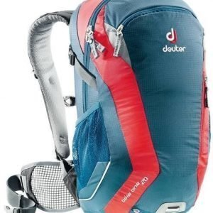 Deuter Bike One 20 Turkoosi / punainen