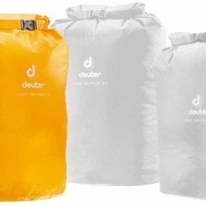 Deuter Light Drypack 25 Keltainen
