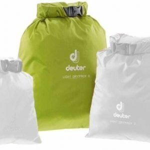 Deuter Light Drypack 8 Vihreä