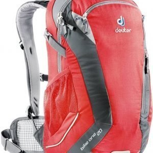 Deuter P Bike One 20 Punainen