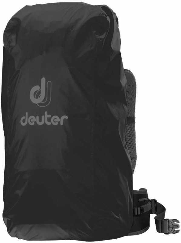 Deuter P Raincover II Musta