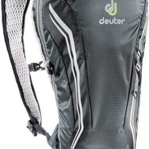Deuter P Road One Musta/harmaa
