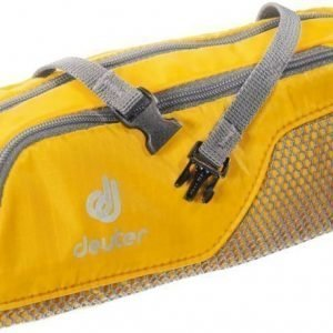 Deuter P Wash Bag Tour I Keltainen