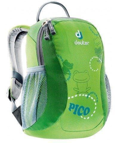 Deuter Pico lasten reppu kiiwi