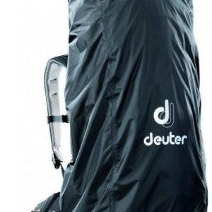 Deuter Raincover III musta