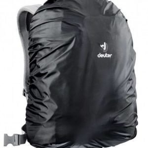 Deuter Raincover Square Musta