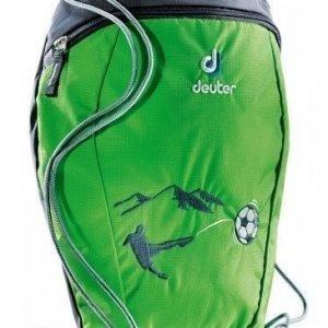 Deuter Sneaker Bag lasten lenkkarireppu jalkapallo