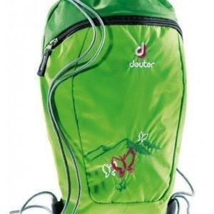 Deuter Sneaker Bag lasten lenkkarireppu kiiwi perhonen