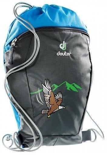 Deuter Sneaker Bag lasten lenkkarireppu kotka
