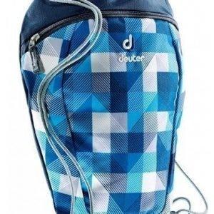 Deuter Sneaker Bag lasten lenkkarireppu sininen