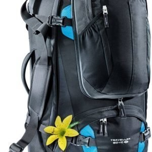 Deuter Traveller 60 + 10 SL Musta