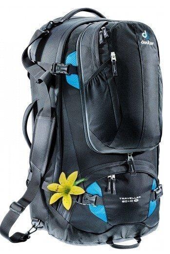 Deuter Traveller 60+10 SL Reppu