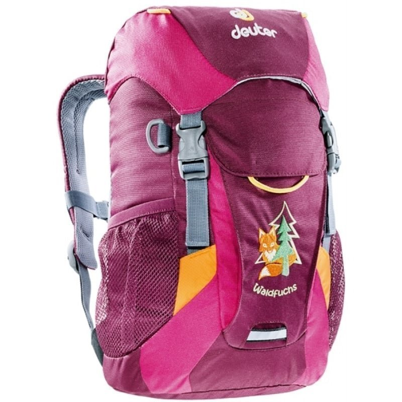 Deuter Waldfuchs 10 Blackberry-Magenta