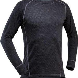 Devold Active -paita Musta XL