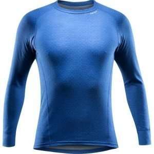 Devold Active -paita Sininen L
