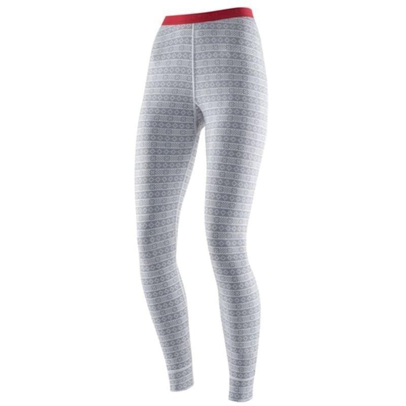 Devold Alnes Woman Long Johns S Grey