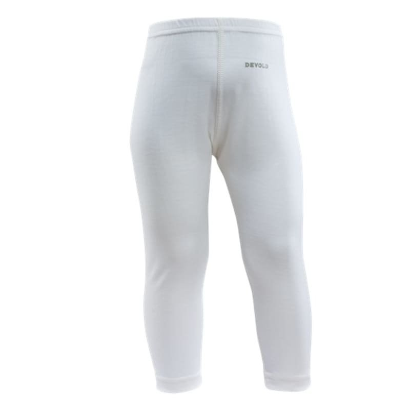 Devold Breeze Baby Long Johns 80 Offwhite