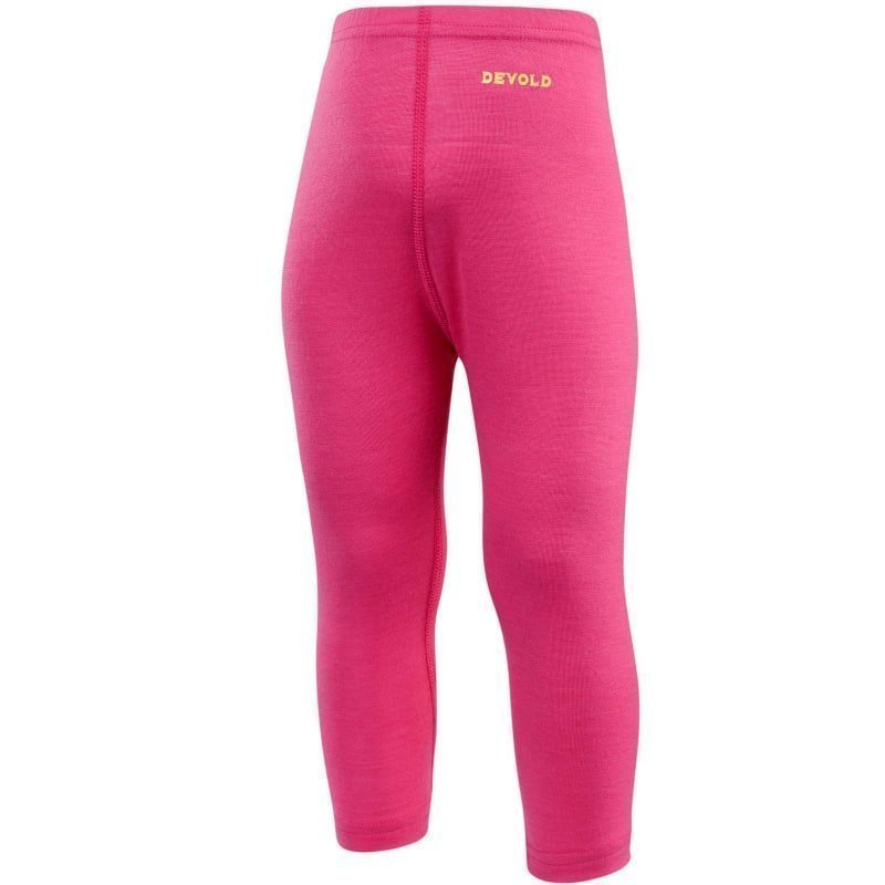 Devold Breeze Baby Long Johns