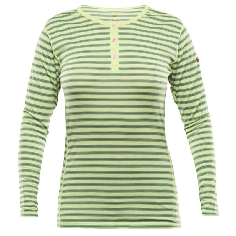 Devold Breeze Women's Button Shirt