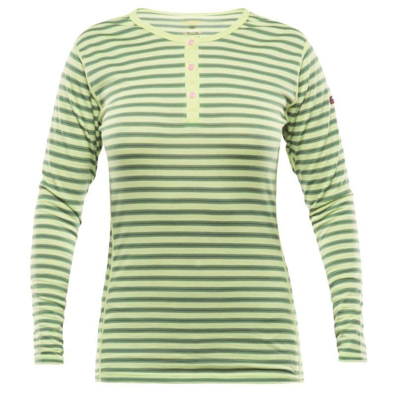 Devold Breeze Women's Button Shirt