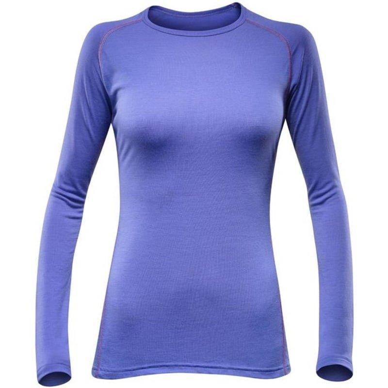 Devold Breeze Women's Shirt XL Liberty