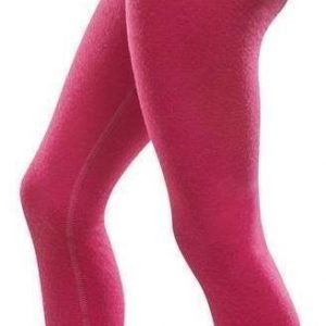 Devold Duo Active Junior Long Johns Raspberry 12