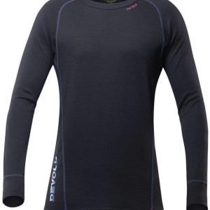 Devold Duo Active Man Shirt Musta S