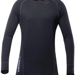 Devold Duo Active Man Shirt Musta XXL
