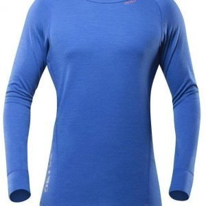Devold Duo Active Man Shirt Royal XL