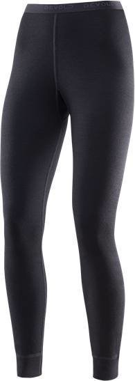 Devold Duo Active Woman Long Johns Musta XS