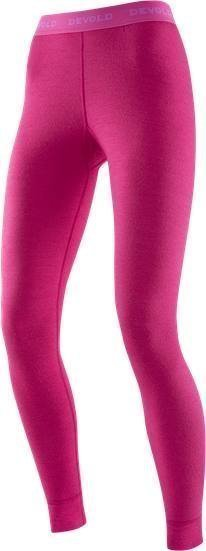 Devold Duo Active Woman Long Johns Raspberry XL