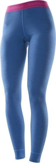Devold Duo Active Woman Long Johns Vaaleansininen S