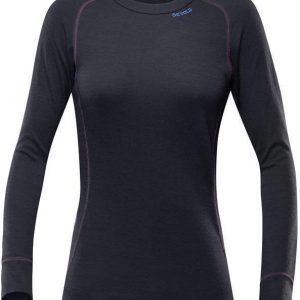 Devold Duo Active Woman Shirt Musta L