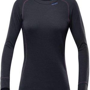 Devold Duo Active Woman Shirt Musta S
