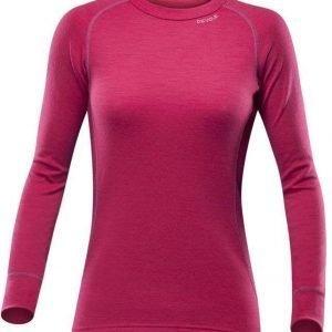 Devold Duo Active Woman Shirt Raspberry S
