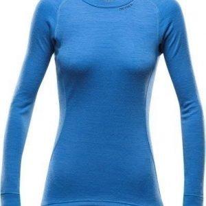 Devold Duo Active Woman Shirt Vaaleansininen XS